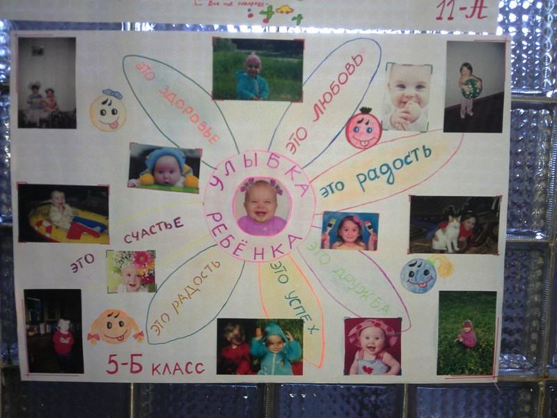 Школьная жизнь плакат